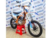 Мотоцикл Avantis Enduro 250 ARS (172 FMM DESIGN KT) С ПТС - Фото 6