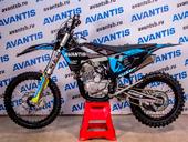 Мотоцикл Avantis Enduro 250 CARB (PR250/172FMM-5 DESIGN HS Черный) ARS - Фото 1