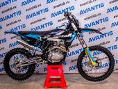 Мотоцикл Avantis Enduro 250 CARB (PR250/172FMM-5 DESIGN HS Черный) ARS - Фото 5
