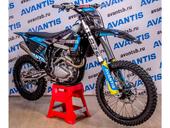 Мотоцикл Avantis Enduro 250 CARB (PR250/172FMM-5 DESIGN HS Черный) ARS - Фото 6