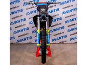Мотоцикл Avantis Enduro 250 CARB (PR250/172FMM-5 DESIGN HS Черный) ARS - Фото 7