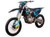 Мотоцикл Avantis Enduro 250 CARB (PR250/172FMM-5 DESIGN HS Черный) KKE - Фото 0