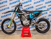 Мотоцикл Avantis Enduro 250 CARB (PR250/172FMM-5 DESIGN HS Черный) KKE - Фото 1