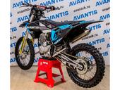 Мотоцикл Avantis Enduro 250 CARB (PR250/172FMM-5 DESIGN HS Черный) KKE - Фото 2