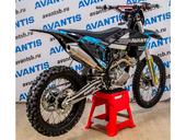 Мотоцикл Avantis Enduro 250 CARB (PR250/172FMM-5 DESIGN HS Черный) KKE - Фото 4
