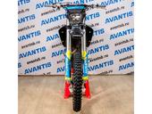 Мотоцикл Avantis Enduro 250 CARB (PR250/172FMM-5 DESIGN HS Черный) KKE - Фото 7