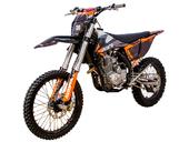 Мотоцикл Avantis Enduro 250 CARB (PR250/172FMM-5 DESIGN KT Черный) ARS - Фото 0