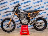 Мотоцикл Avantis Enduro 250 CARB (PR250/172FMM-5 DESIGN KT Черный) ARS - Фото 1