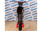 Мотоцикл Avantis Enduro 250 CARB (PR250/172FMM-5 DESIGN KT Черный) ARS - Фото 3