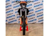 Мотоцикл Avantis Enduro 250 CARB (PR250/172FMM-5 DESIGN KT Черный) ARS - Фото 7