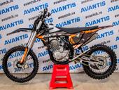 Мотоцикл Avantis Enduro 250 CARB (PR250/172FMM-5 DESIGN KT Черный) KKE - Фото 1