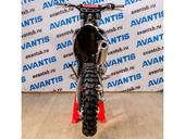 Мотоцикл Avantis Enduro 250 CARB (PR250/172FMM-5 DESIGN KT Черный) KKE - Фото 3