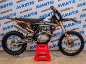 Мотоцикл Avantis Enduro 250 CARB (PR250/172FMM-5 DESIGN KT Черный) KKE - Фото 5