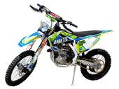 Кроссовый мотоцикл Avantis Enduro 250FA (172 FMM Design HS) - Фото 0