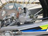 Кроссовый мотоцикл Avantis Enduro 250 FA (172 FMM Design HS 2018) - Фото 10