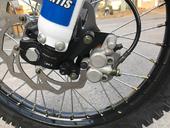 Кроссовый мотоцикл Avantis Enduro 250FA (172 FMM Design HS) - Фото 12