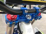 Кроссовый мотоцикл Avantis Enduro 250 FA (172 FMM Design HS 2018) - Фото 14