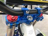 Кроссовый мотоцикл Avantis Enduro 250FA (172 FMM Design HS) - Фото 14