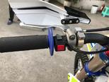 Кроссовый мотоцикл Avantis Enduro 250 FA (172 FMM Design HS 2018) - Фото 16