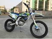 Кроссовый мотоцикл Avantis Enduro 250FA (172 FMM Design HS) - Фото 1