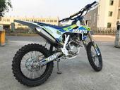 Кроссовый мотоцикл Avantis Enduro 250FA (172 FMM Design HS) - Фото 3
