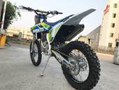 Кроссовый мотоцикл Avantis Enduro 250FA (172 FMM Design HS) - Фото 4