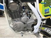 Кроссовый мотоцикл Avantis Enduro 250FA (172 FMM Design HS) - Фото 5