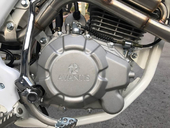 Кроссовый мотоцикл Avantis Enduro 250FA (172 FMM Design HS) - Фото 6