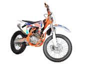 Кроссовый мотоцикл Avantis Enduro 250FA (172 FMM Design KT) - Фото 0