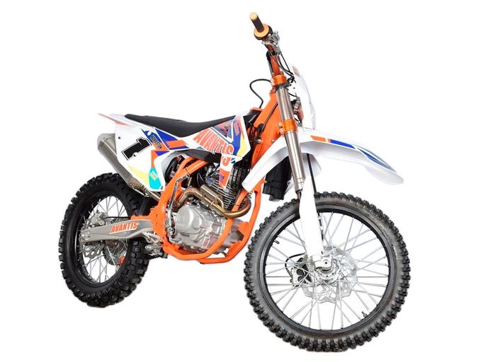 Кроссовый мотоцикл Avantis Enduro 250FA (172 FMM Design KT)