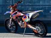 Кроссовый мотоцикл Avantis Enduro 250FA (172 FMM Design KT) - Фото 1