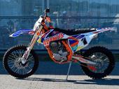 Кроссовый мотоцикл Avantis Enduro 250FA (172 FMM Design KT) - Фото 2