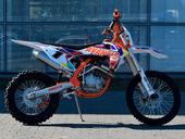 Кроссовый мотоцикл Avantis Enduro 250FA (172 FMM Design KT) - Фото 3