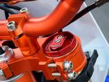 Кроссовый мотоцикл Avantis Enduro 250 FA (172 FMM Design KT 2018) - Фото 5