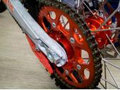 Кроссовый мотоцикл Avantis Enduro 250FA (172 FMM Design KT) - Фото 6