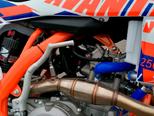 Кроссовый мотоцикл Avantis Enduro 250 Pro/CARB (Design KT 2018) - Фото 10