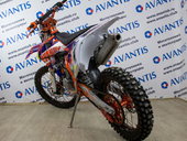 Кроссовый мотоцикл Avantis Enduro 250 Pro/CARB (Design KT 2018) - Фото 1