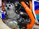 Кроссовый мотоцикл Avantis Enduro 250 Pro/CARB (Design KT 2018) - Фото 17