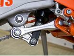 Кроссовый мотоцикл Avantis Enduro 250 Pro/CARB (Design KT 2018) - Фото 19