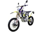 Мотоцикл Avantis Enduro 250FA (172 FMM Design HS) с ПТС - Фото 0