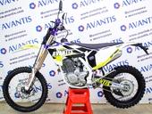 Мотоцикл Avantis Enduro 250FA (172 FMM Design HS) с ПТС - Фото 1