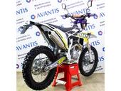Мотоцикл Avantis Enduro 250FA (172 FMM Design HS) с ПТС - Фото 3