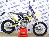 Мотоцикл Avantis Enduro 250FA (172 FMM Design HS) с ПТС - Фото 4