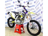 Мотоцикл Avantis Enduro 250FA (172 FMM Design HS) с ПТС - Фото 5