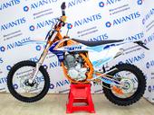 Мотоцикл Avantis Enduro 250FA (172 FMM Design KT 2019) с ПТС - Фото 1