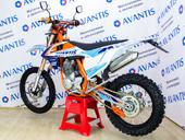 Мотоцикл Avantis Enduro 250FA (172 FMM Design KT 2019) с ПТС - Фото 2