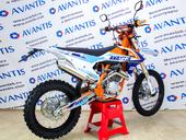 Мотоцикл Avantis Enduro 250FA (172 FMM Design KT 2019) с ПТС - Фото 3