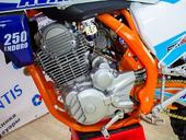 Мотоцикл Avantis Enduro 250FA (172 FMM Design KT 2019) с ПТС - Фото 9