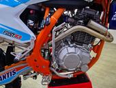 Мотоцикл Avantis Enduro 250FA (172 FMM Design KT 2019) с ПТС - Фото 10