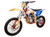 Мотоцикл Avantis Enduro 300 ARS PRO/EFI (DESIGN KT) - Фото 0